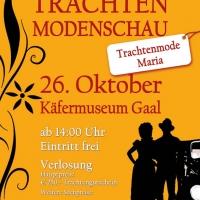 Modenschau Gaal 2015